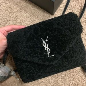 Authentic Saint Laurent bag